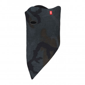 Przejść do produktu Chusta Airhole Facemask 2 Layer stealth camo 2019/2020
