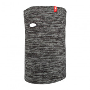 Go to the product Neck Warmer Airhole Junior Microfleece heather black 2019/2020