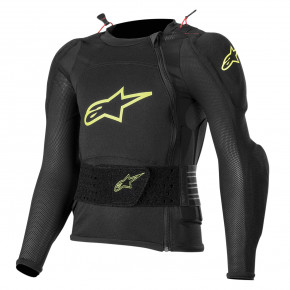 Przejść do produktu Alpinestars Bionic Plus Youth Ls Jacket black 2020