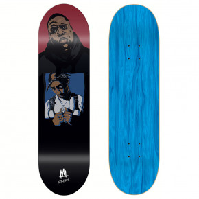 Go to the product Skate decks Ambassadors High Tomas Stejskal Legends 7.75 2019