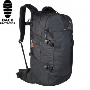 Go to the product Snowboard backpack Amplifi BC22 Safeguard stealth black 2020/2021