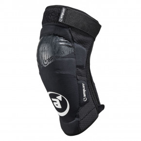 Go to the product Protective gear Amplifi Havoc Knee Zip jet-black 2020/2021