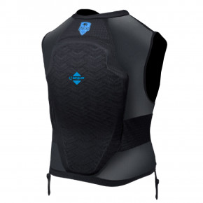 Go to the product Protective gear Amplifi Reactor Waistcoat Junior black 2020/2021
