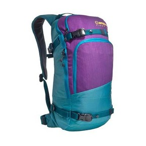 Go to the product Snowboard backpack Amplifi Ridge 21L ultraviolet 2018/2019