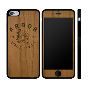 Go to the product iPhone case Arbor Arbor Chief Iphone 5/5S/se cherry 2017/2018