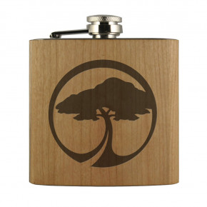 Przejść do produktu Piersiówka Arbor Arbor Tree Icon Flask cherry 2018/2019