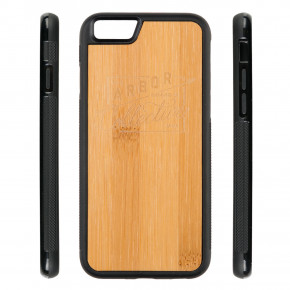 Go to the product Phone case Arbor Arrow Badge Iphone 6/6S bamboo 2018/2019