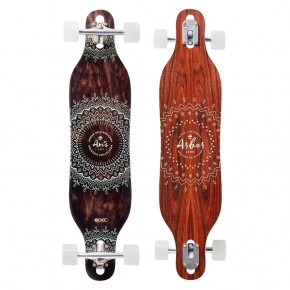 Go to the product Longboard Arbor Axis 37 Sc 2020