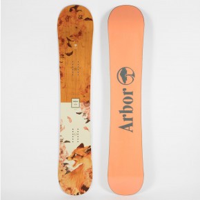 Go to the product Used snowboard Arbor Cadence Camber 2019/2020