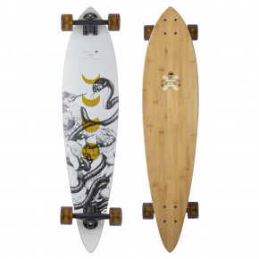 Prejsť na produkt Longboard Arbor Fish Bamboo Collection 2020