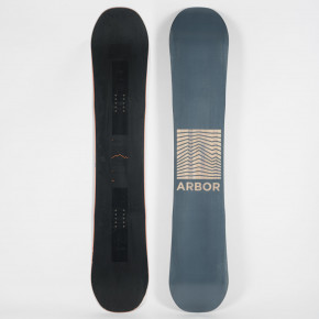 Go to the product Used snowboard Arbor Formula Camber 2019/2020