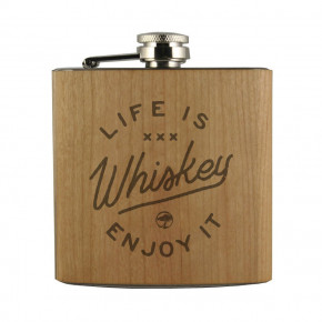 Go to the product Arbor Life Is Whiskey cherry 2017/2018