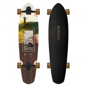 Přejít na produkt Longboard Arbor Mission Photo Collection 2020