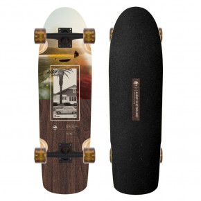Přejít na produkt Longboard Arbor Pislner Photo Collection 2020