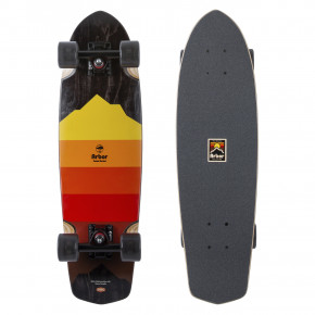 Go to the product Longboard Arbor Pocket Rocket Artist Collection 2020