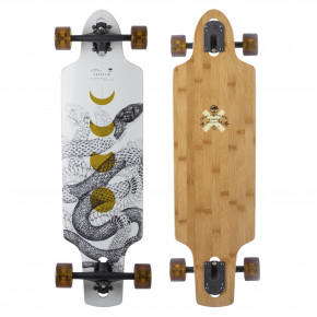 Go to the product Longboard Arbor Zeppelin Bamboo Collection 2020
