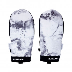 Go to the product Gloves Armada Carmel Mitt whitewater 2020/2021