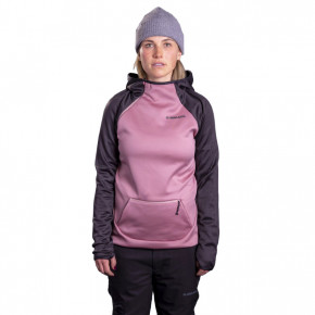Przejść do produktu Bluza Armada Retreat Midlayer Hoodie rose 2018/2019