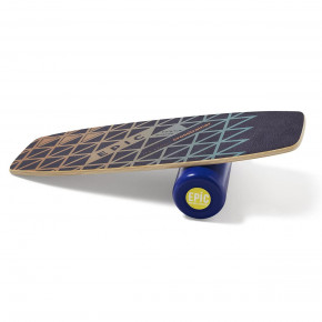 Przejść do produktu Balance board komplet Epic Fitness Series gamma 2020