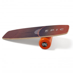Przejść do produktu Balance board komplet Epic Fitness Series omega 2020