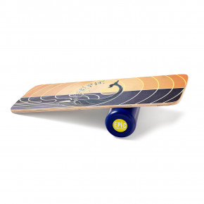 Go to the product Balance board complete Epic Nature Series flow 2020