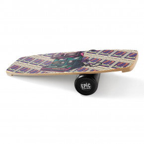 Go to the product Balance board complete Epic Retro Series photo 2020