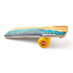 Przejść do produktu Balance board komplet Epic Nature Series wave 2020