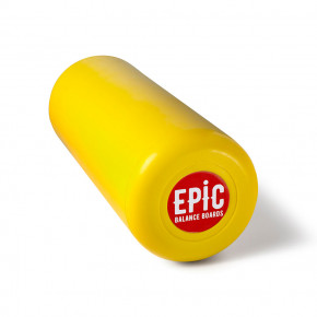 Przejść do produktu Balance board roller Epic Yellow 2020