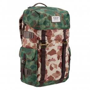 Go to the product Backpack Burton Annex desert duck print 2018/2019