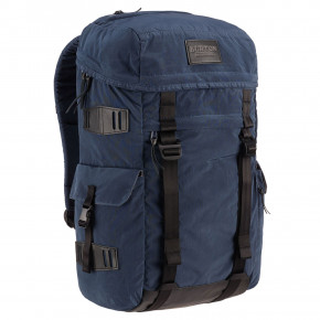 Go to the product Backpack Burton Annex dress blue air wash 2019/2020