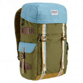 Go to the product Backpack Burton Annex martini olive triple ripstop 2019/2020