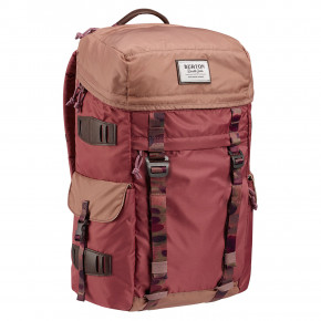 Go to the product Backpack Burton Annex rose brown flight satin 2018/2019