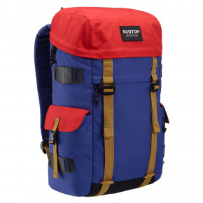Go to the product Backpack Burton Annex royal blue triple ripstop 2019/2020