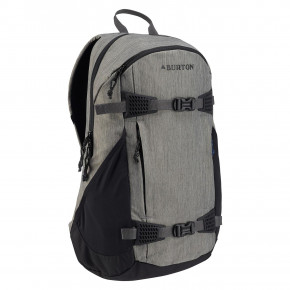 Go to the product Snowboard backpack Burton Day Hiker 25L shade heather 2018/2019