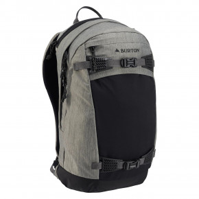 Go to the product Snowboard backpack Burton Day Hiker 28L shade heather 2020/2021