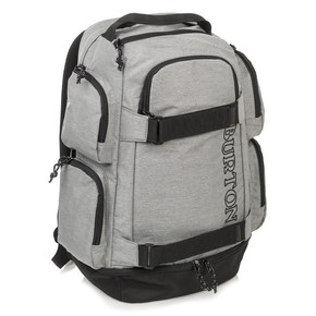 Go to the product Backpack Burton Distortion grey heather 2019/2020