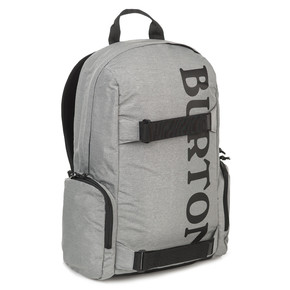 Go to the product Backpack Burton Emphasis grey heather 2018/2019