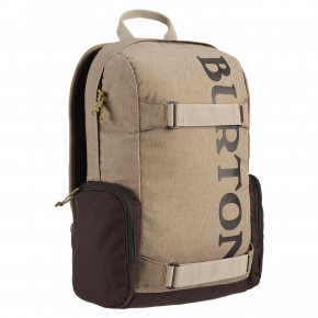 Go to the product Backpack Burton Emphasis kelp heather 2019/2020
