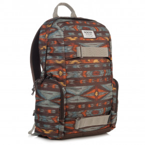 Go to the product Backpack Burton Emphasis painted ikat print 2018
