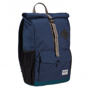 Go to the product Backpack Burton Export dress blue heather 2019/2020