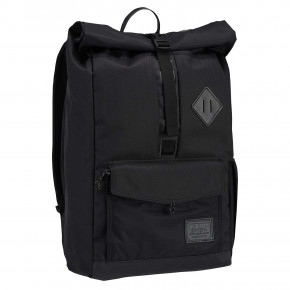 Go to the product Backpack Burton Export true black/heather twill 2018