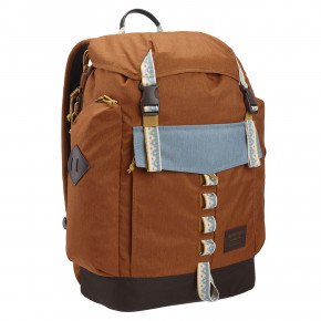 Go to the product Backpack Burton Fathom caramel cafe heather 2019