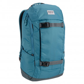 Go to the product Backpack Burton Kilo 2.0 storm blue crinkle 2019/2020