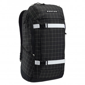 Go to the product Backpack Burton Kilo 2.0 true black oversized ripstop 2019/2020
