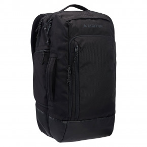 Go to the product Backpack Burton Multipath Travel true black ballistic 2019