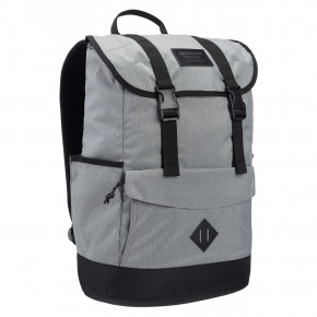Go to the product Backpack Burton Outing grey heather 2018/2019