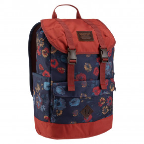 Go to the product Backpack Burton Outing mood indigo wild flower 2018