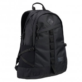Go to the product Backpack Burton Shackford true black twill 2019/2020
