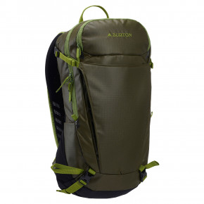 Go to the product Backpack Burton Skyward 18L keef coated 2019