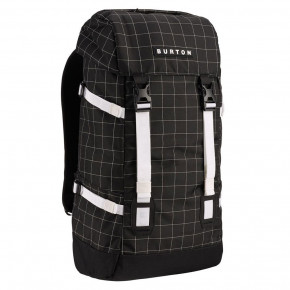Go to the product Backpack Burton Tinder 2.0 true black oversized ripstop 2019/2020